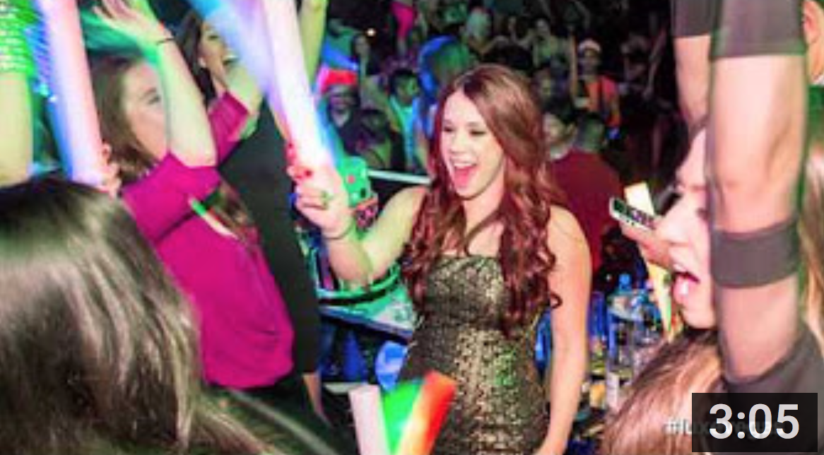 "Interview with Jillian Rose Reed, star of MTV's ""Awkward"" (#LUXEVEGAS)"