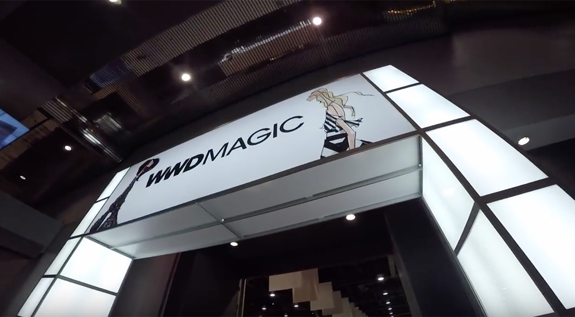 LVCVA: MAGIC Tradeshow 2016