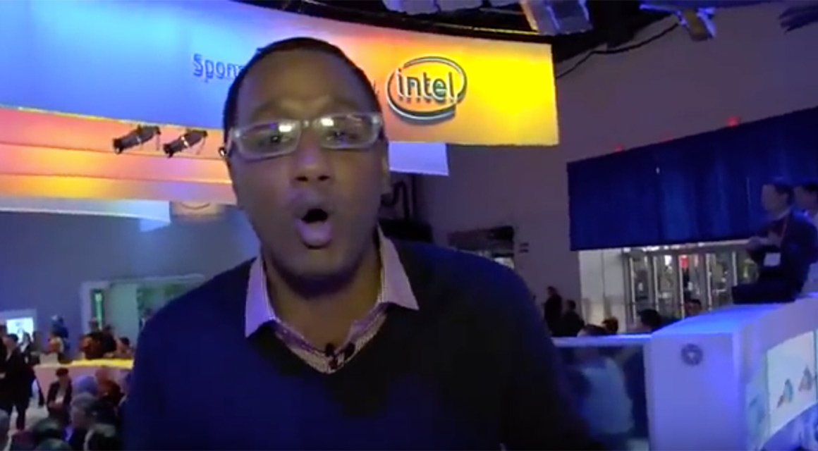 HOSTING TV Special – The Best of CES 2013 with Mario Armstrong